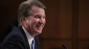 The Morning Rush - Kavanaugh Is Confirmed, Sworn-In & Under Attack