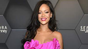 Ashley Nics - Rihanna Declines Super Bowl Halftime Performance!