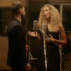 Listen to Calum Scott & Leona Lewis' Collab 'You Are The Reason'