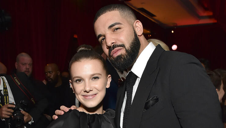 drake-millie-bobby-brown-friendship