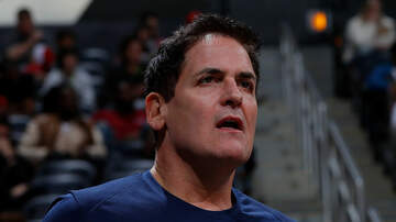 Greek - Mark Cuban Donates $10 Million Over Workplace Harassment