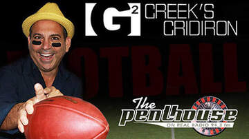 None - Greek's GridIron 2019