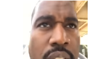 Cheeba - Kanye west talking to ALL his haters