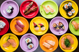 Man Banned From Sushi Restaurant After Doing This