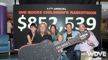Photos - PHOTOS: DVE Rocks Children's - Day 2