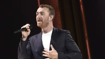 iHeartRadio Music Festival - Sam Smith Cancels iHeartRadio Music Festival Performance, Sends Apology