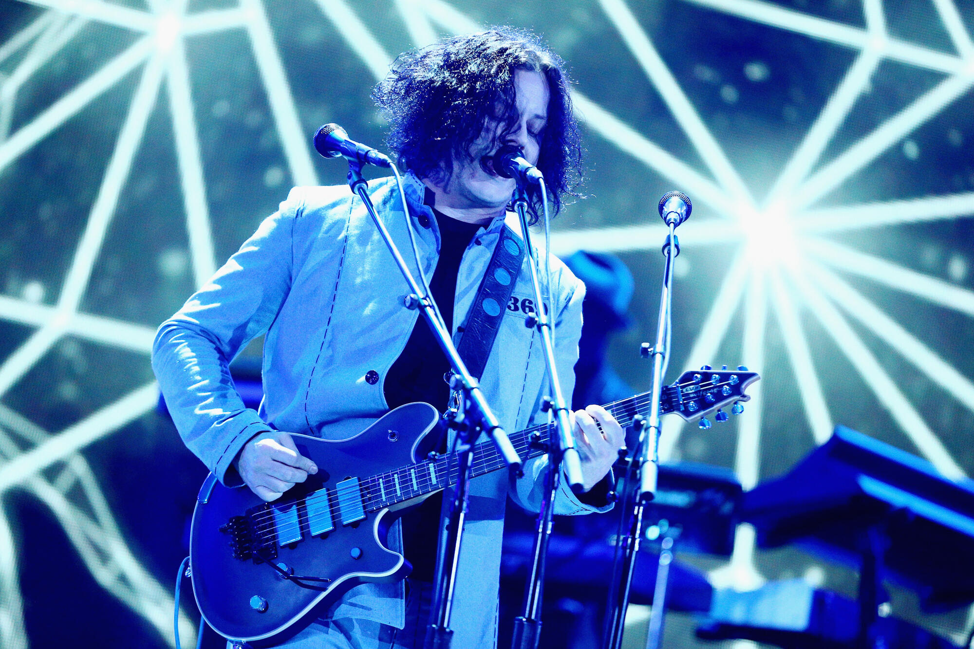 The Six Greatest Solos From Jack White's iHeartRadio Music Festival Set | iHeartRadio