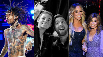 iHeartCountry Festival - Things You Didn't See At The 2018 iHeartRadio Music Festival