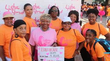 Photos - Sista Strut & Sista Strut Team Photos 2018