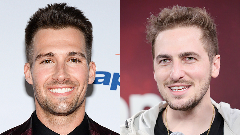 Are kendall and jo from big time rush dating in real life