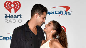 iHeartRadio Music Festival - Sarah Hyland Reveals The 1-Year Anniversary Gift Wells Adams Got Her