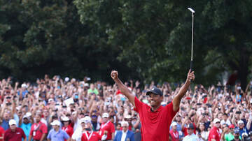 Sports Top Stories - Tiger Woods Wins Tour Championship After Five-Year Drought