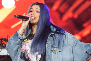 Super Bowl LIII Halftime Show: Cardi B In Talks To Join Maroon 5