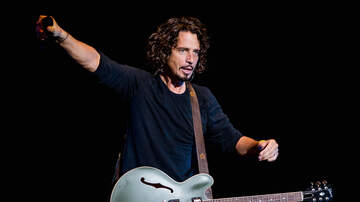 Samantha Layne - Unreleased Chris Cornell songs are coming out