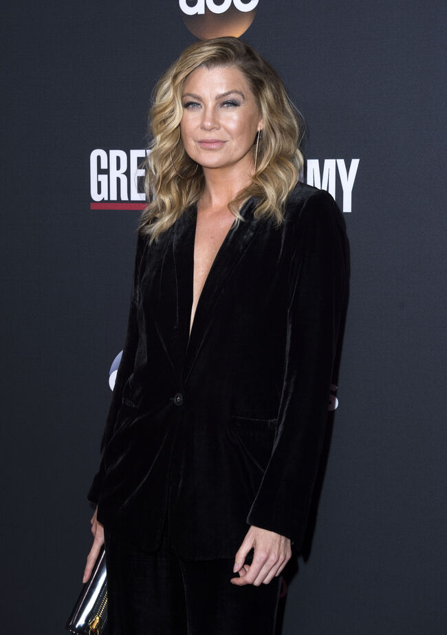 ellen pompeo getty