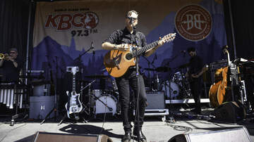 KBCO Photos - On Tap with KBCO: Cake, DeVotchKa, Calexico