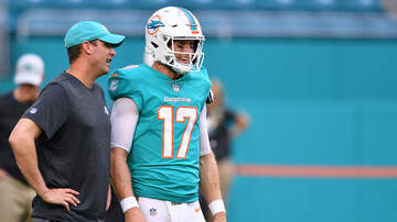 Jeff 'Defo' DeForrest - Defo Files: The Miami Dolphins Giving Hope!