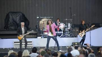 Photos - Foreigner @ AT&T Park 09.21.18
