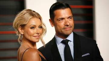 Danny Meyers - WATCH: Teen Daughter Walked in on Kelly Ripa and Mark Consuelos Mid-Mash