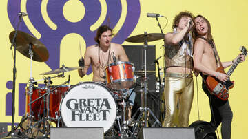 Rock News - Greta Van Fleet Don't Care If You Like Them, They Make Music For Themselves