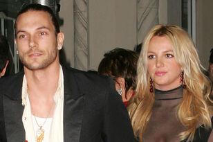 Britney Spears 'Very Unhappy' About Kevin Federline Child Support Increase