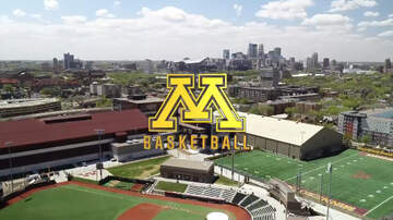 Gopher - Take a video tour of the new Gophers MBB facility with McBrayer and Curry