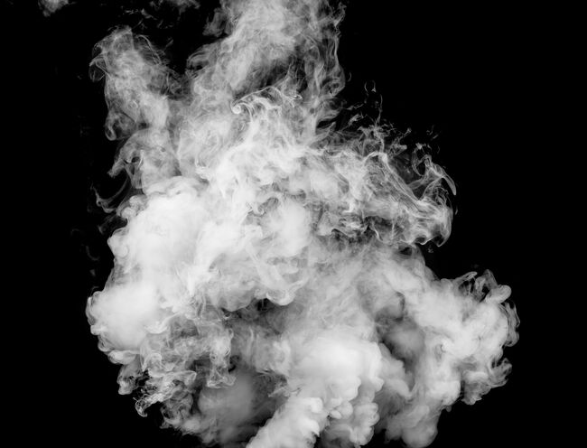 Smoke Getty Images