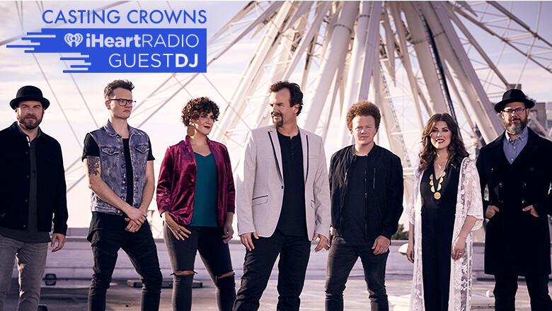 Casting Crows Guest DJ