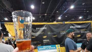 What's On Tap Radio - What's on Tap Radio Invades GABF