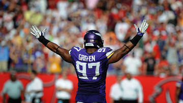 Greg Henn - Report:  Vikings and 49ers are in trade talks involving Everson Griffen