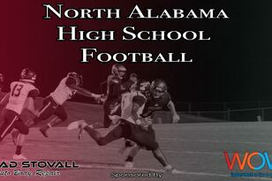 North Alabama HS Football Schedule | Week 6