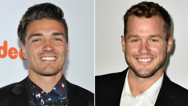 Dean Unglert Thinks Colton Underwood's 'Bachelor' Season Will Be 'Horrible' | iHeartRadio