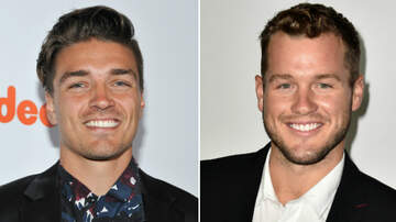 iHeartRadio Music Festival - Dean Unglert Thinks Colton Underwood's 'Bachelor' Season Will Be 'Horrible'