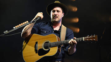 Music News - Marcus Mumford Says He Wrote 'Delta' After Noel Gallagher Scolded Him
