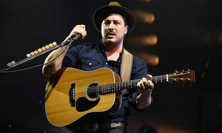 Trending - Marcus Mumford Says He Wrote 'Delta' After Noel Gallagher Scolded Him