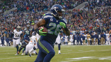 Seattle Seahawks - Michael Robinson on Earl Thomas: You cannot extend him now