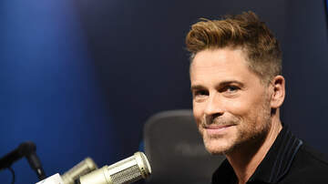 Delana's Dish - Rob Lowe Talks About Stories I Only Share With My Friends & San Diego