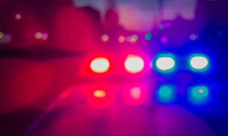 - 7-Month-Old Child Rescued, 1 Shot As Greensboro Police Look For Suspect