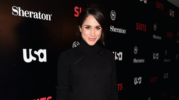 Bobby Bones - What 24 Yr Olds Care About: Meghan Markle No Longer Watches Her Show Suits