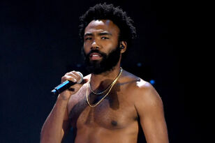 Childish Gambino Postpones Concert Following Foot Injury