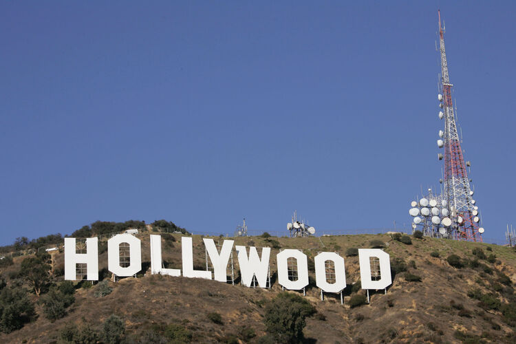 proposed changes to Hollywood sign considered
