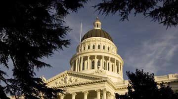 Bill Handel - California Statewide Survey - Week 3