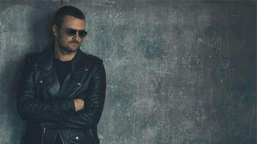 Amy James - ERIC CHURCH: Brother's Cause of Death Revealed