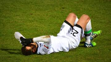 - Most Famous Sports Injuries Draft