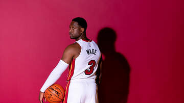 Kelly Sheehan - Dwyane Wade's Retirement Tour In The NBA Reaches A Touching End
