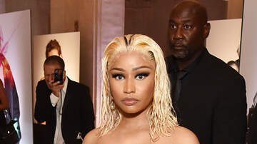 Roxy Romeo - Nicki Minaj is Starting Her Own Record Label and Looking for Talent!