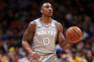 Now Jeff Teague and Tyus Jones are being dragged into the Butler trade mess