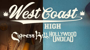 - Channel 93.3 Welcomes Cypress Hill and Hollywood Undead