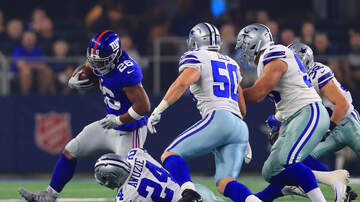 Dallas Cowboys - Lee Expected To Miss Weeks