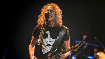 Corey Rotic - Metallica's Hammett wants a new album sooner
